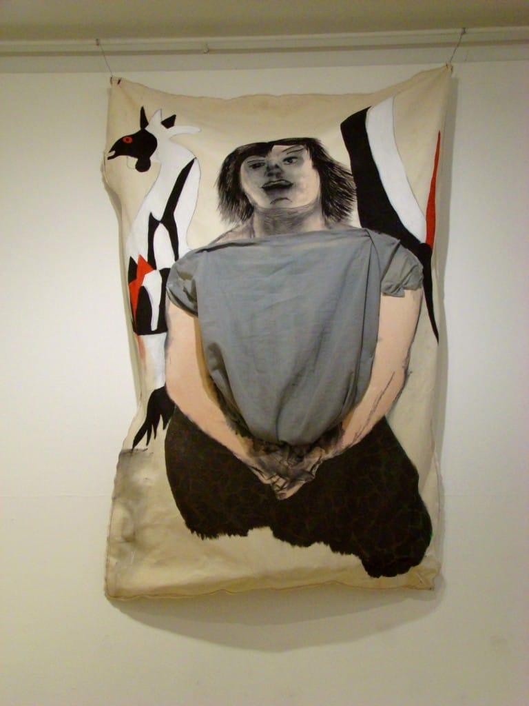 Camilla Vuorenmaa paintings